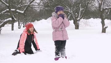 У којим ситуацијама дете НЕ треба да излази на хладноћу