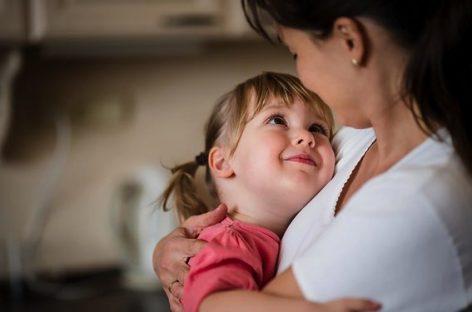 Kaко тече развој гласова код деце