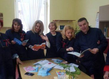 Униформе за наставнике уведене у нишкој школи