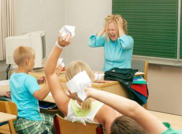 7 разлога зашто је школа напорна и професорима (и 9 предлога како да решимо проблем)