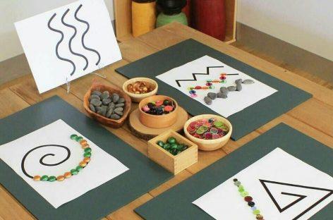 Razvojno – edukativne igre za decu