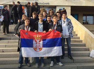 Aмерички математичар Дејвид Лорен: Србија има најпаметнију омладину на целом свету