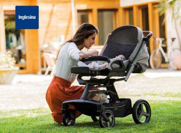 Mama pita: Kolica za bebe – koja da odaberem?
