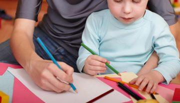 Како да помогнете детету да савлада вештину која му теже иде