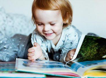 """Knjige su važne: """"Naučiti čitati je isto što i upaliti vatru"""""""