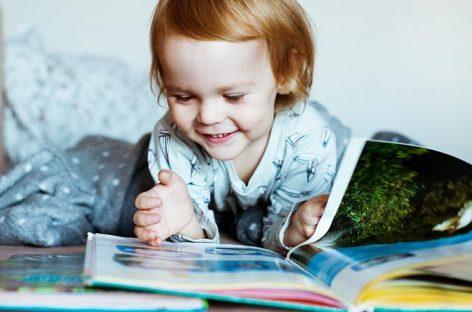 Кад је време да дете почне да учи да чита?