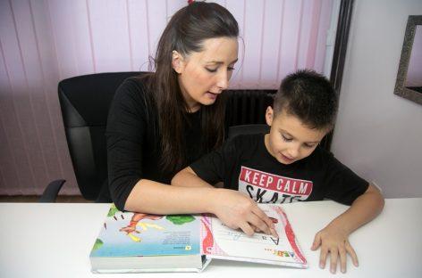 Шта је потребно да дете зна код логопеда пред полазак у школу?