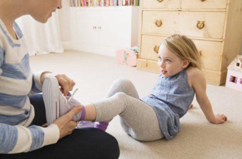"""Roditelji koji stvaraju nesposobnu decu ili """"Ti to ne možeš!"""" roditelji"""