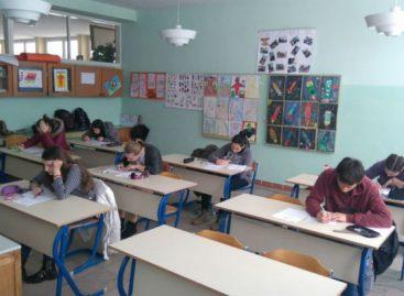 Такмичење из књижевности изненадило наставнике и ђаке