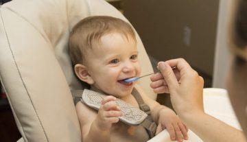 Какав карактер има ваша беба и каква ће бити кад одрасте