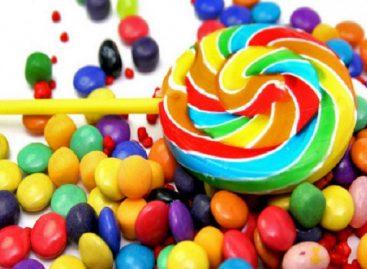 У Србију увезена 31 тона опасних слаткиша