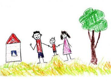 У ком узрасту дете схвата да цртежом може нешто да прикаже
