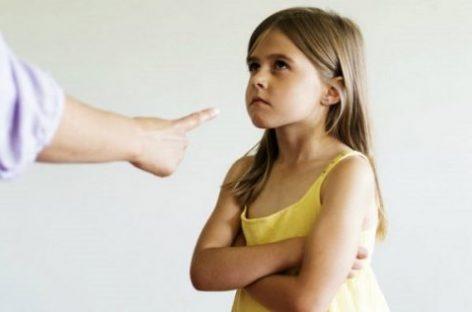 9 ситуација у којима родитељ мора да каже НЕ