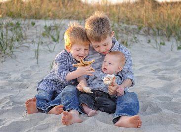 Draga ličnost mog detinjstva – moj brat (odabrani radovi)