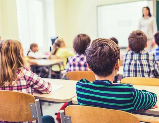 Šta roditelj (ne) treba da pita učitelja