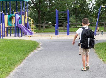 Ствари којима треба да научите своје дете да би било безбедно