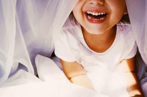 Препознајте симптоме стреса код детета