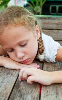 Aktivni roditelji = nesrećna deca!