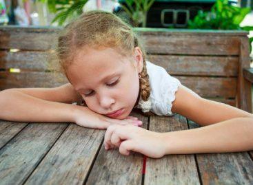 Активни родитељи = несрећна деца!