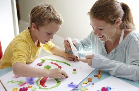 Vaspitačica predlaže: 10 aktivnosti za decu i roditelje
