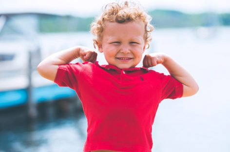 """Како да """"победите"""" ви, а не ваш трогодишњак / Како да преживите дечје нападе беса"""