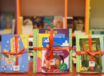Predlažemo – šta deca da čitaju ovog raspusta (u zavisnosti od uzrasta)