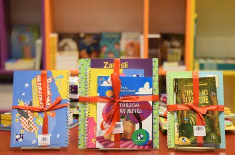 Предлажемо – шта деца да читају овог распуста (у зависности од узраста)