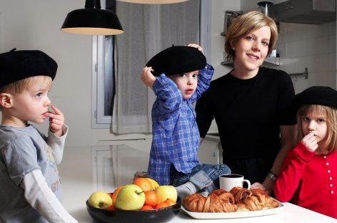 Усвојио сам принципе француских родитеља и деца су коначно почела да слушају!