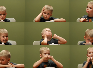Тест за децу који открива будућу успешност. Покушајте!