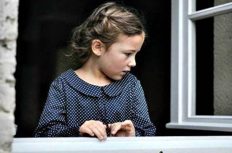 Спољашња забрана функционише у одређеној животној етапи детета
