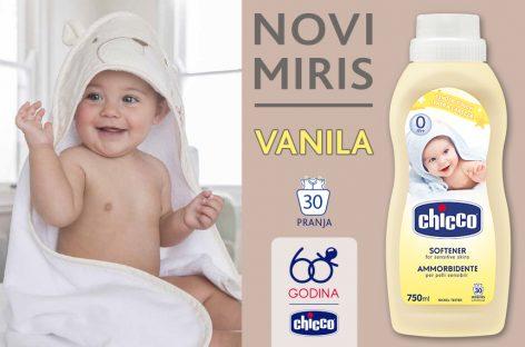 Квиз: Да ли правилно перете бебин веш?