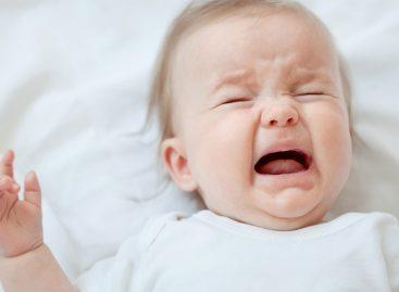 Зашто никада не смете оставити дете да дуго плаче
