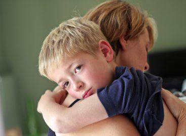 Данашња деца имају све више алергија, болују од астме, екцема, интолеранције на одређену храну