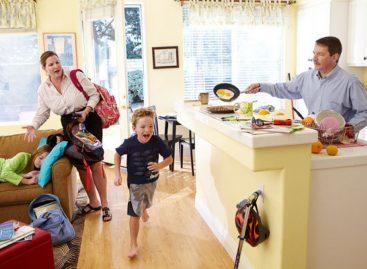 Знакови који указују да је ваша породица под стресом (и како да то решите)