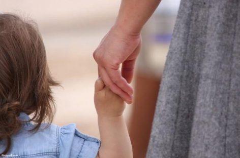 Откуд мами право да јој буде тешко?