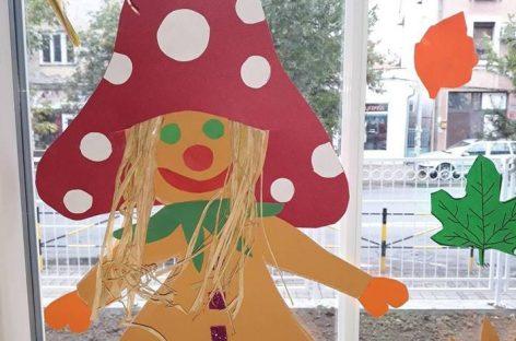 Jesen kuca na prozore – kreativne ideje