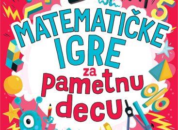 ПОКЛАЊАМО: Математичке игре за паметну децу