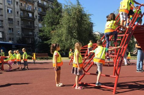Зашто деца воле ризичну игру и шта је задатак родитеља и васпитача у ризичној ситуацији