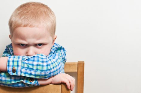 9 начина да казните дете, а да му не уништите самопоуздање и угрозите личност