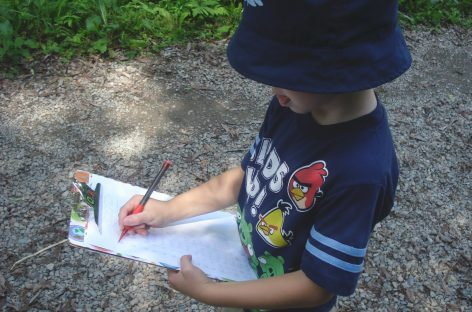 Јесење активности с децом (на отвореном) које не смете пропустити