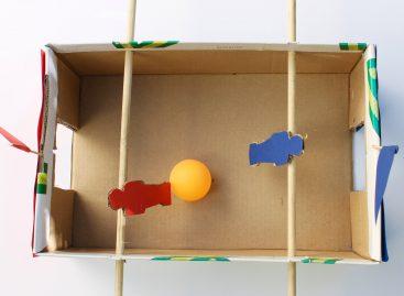 Ne bacajte kutije od cipela! (sedam ideja kako da od njih napravite sjajne igračke)