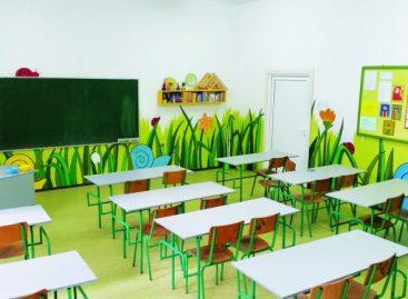 Da li je ovo najlepša škola u Srbiji?
