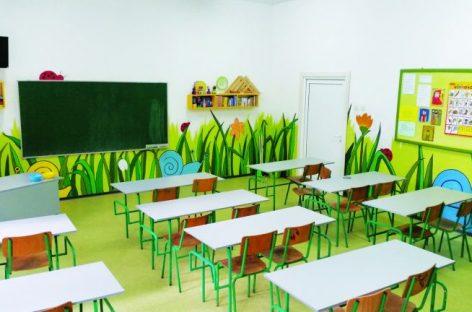 Да ли је ово најлепша школа у Србији?