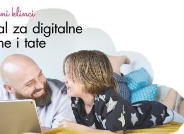Драги родитељи, од ваше едукације зависи безбедност деце на интернету