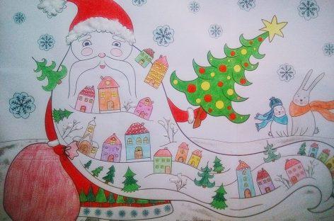 Deda Mraz (ŠABLON)