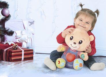 Нова играчка која јача емоционалну интелигенцију код деце и беба