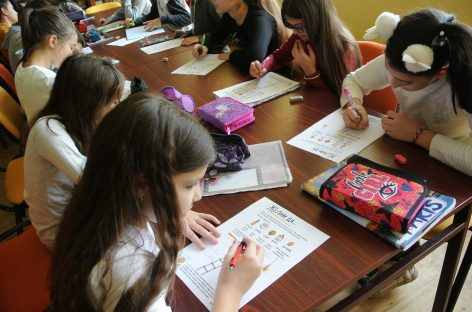 PlanUM radionica za đake – nauči da organizuješ svoje vreme za super rezultate u školi