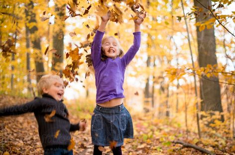 Састави о јесени (одабрани радови са конкурса – трећи разред)