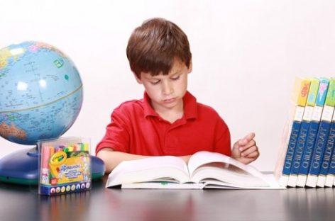 Da li predškolac mora da zna da čita i piše?