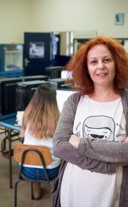 Најбоља српска наставница: Наставник не сме да буде пуки предавач